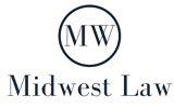 Midwest Law - Gray Logo