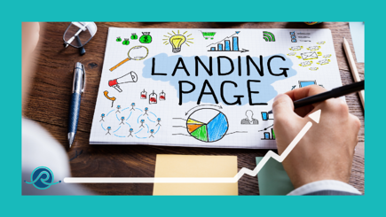 Rohling Growth Advisors Landing Pages
